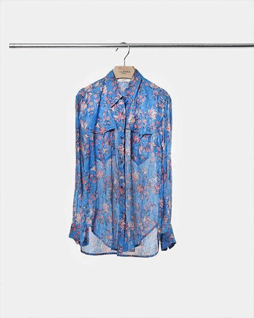 EMELINA shirt