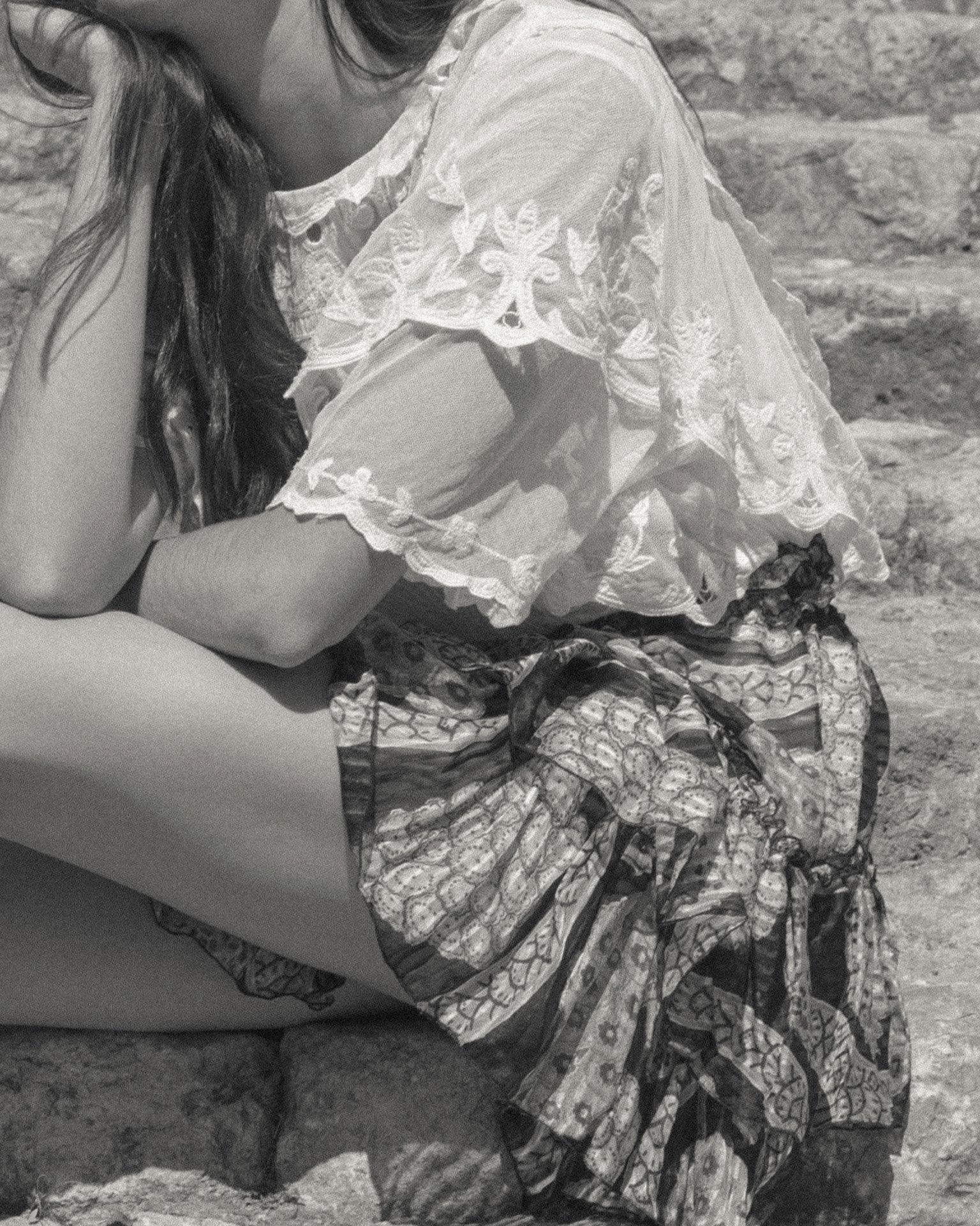 ERINE skirt