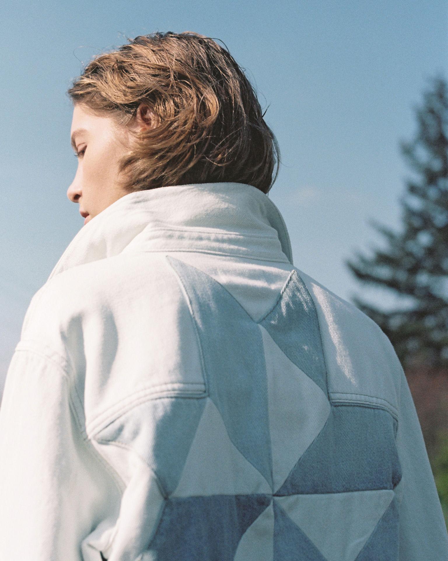 LINDYA jacket