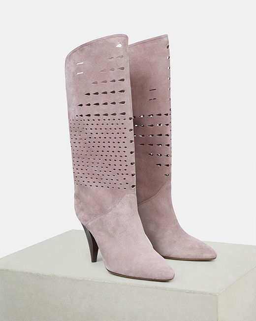 LURREY high heeled boots