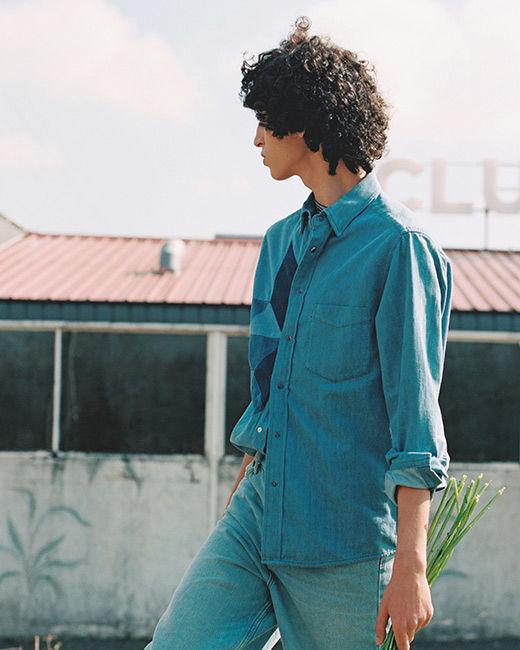 ALEY shirt