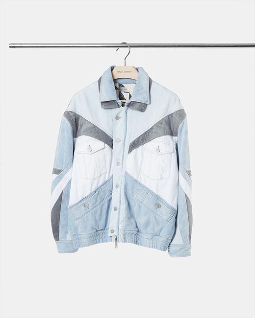 SAOH jacket