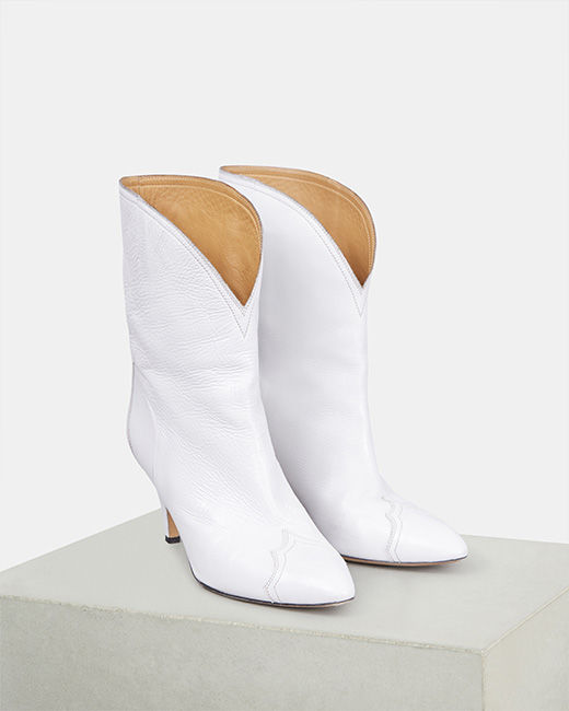 DYTHEY BOOTS