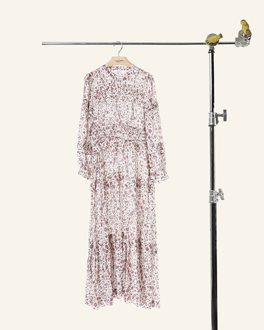 LIKOYA DRESS