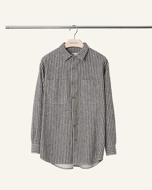 LEIGHTON Tシャツ