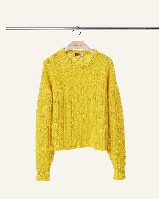 TAYLER セーター