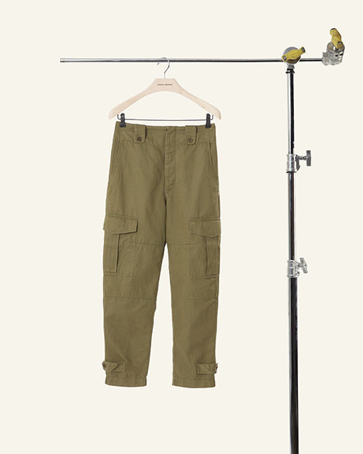 NEILP TROUSERS