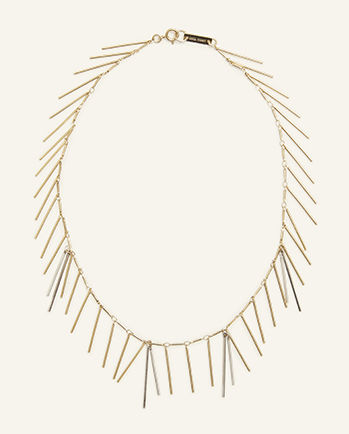 GOOD SWUNG NECKLACE
