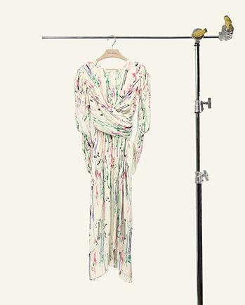 FILAO DRESS
