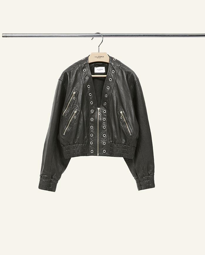 QLERIE 재킷
