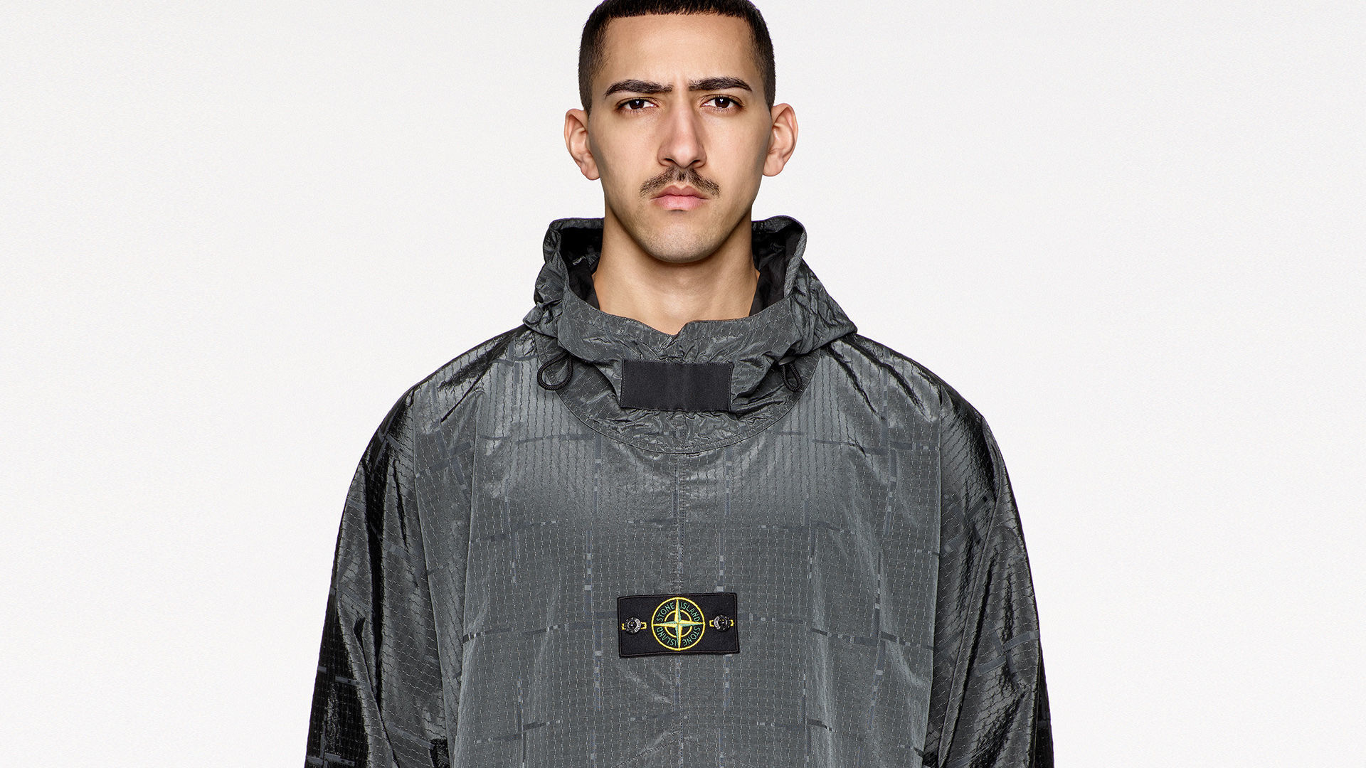 stone island official site research and technology