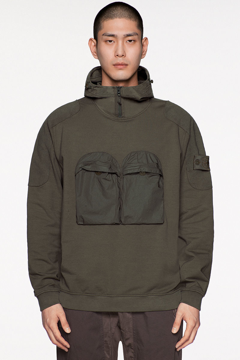 75a741c387ae Stone Island - Official Online Store