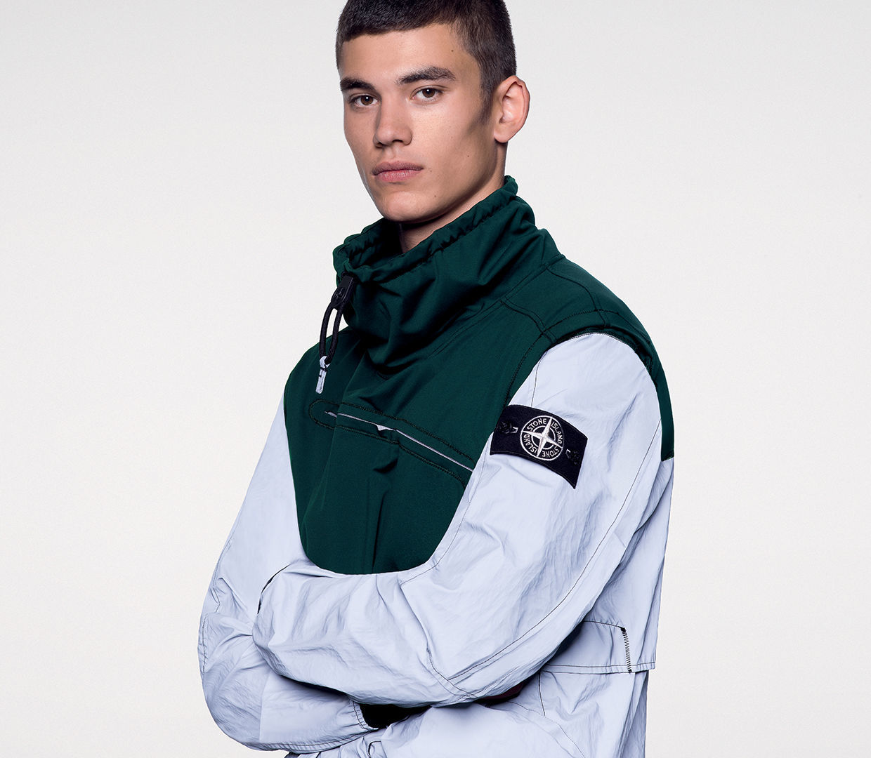 HP GARMENT DYED PLATED WW mobile