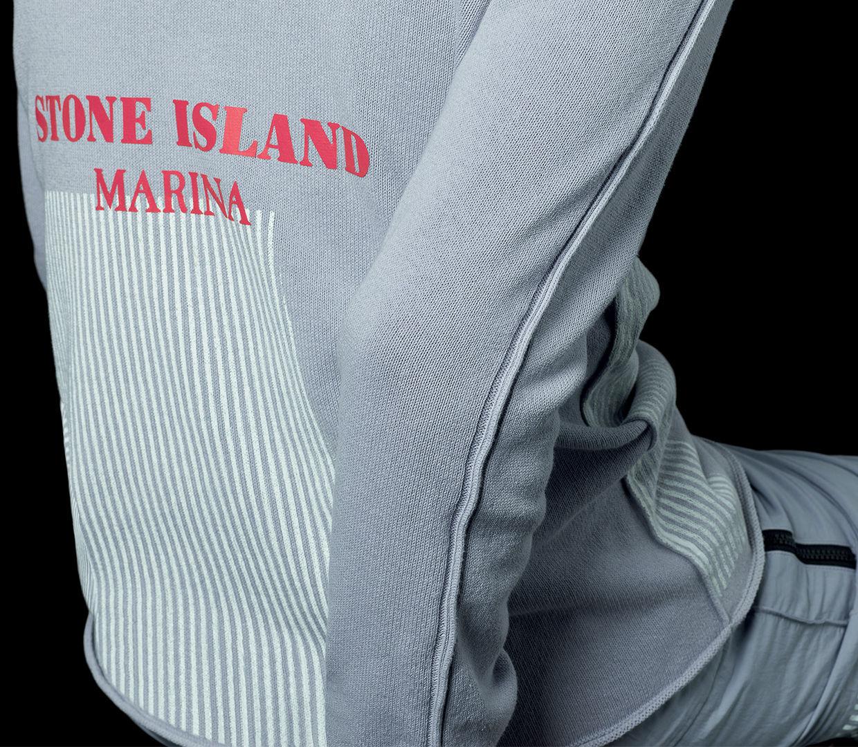 HP STONE ISLAND MARINA SS18