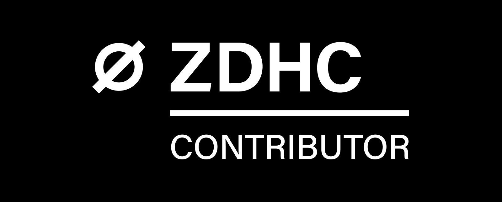 ZDHC CONTRIBUTOR